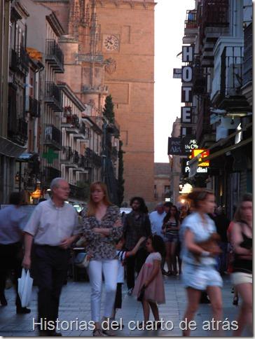 calle Rua Salamanca