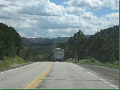 Cedar Breaks to Utah Lake 044