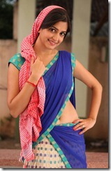 Hot Kriti Kharbanda in Ongole Gitta Telugu Movie Stills