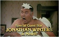 winters mearth