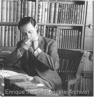 Enrique Jardiel Poncela(Archivo)