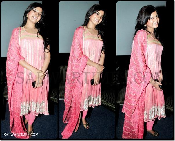 Samantha_Designer_Salwar