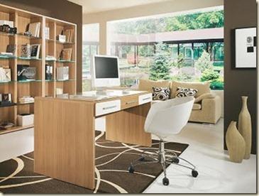 como decorar un cubiculo o pequeña oficina2