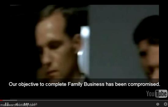 familyrant