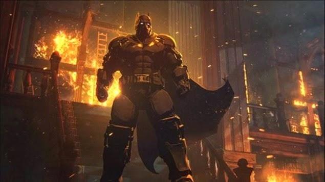 batman arkham origins cold cold heart activist tags guide 01