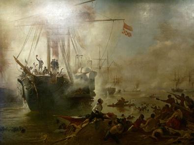 o-combate-naval-do-riachuelo-victor-meirelles