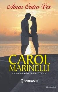 Amar Outra Vez, por Carol Marinelli
