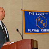 Gary Raab, SFC President 2012-13