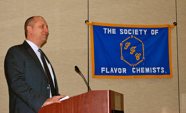 Gary Raab, SFC President 2012-13