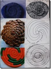 ch 1page 3 drawings and rubbings
