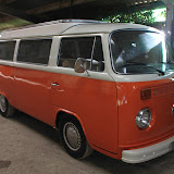 Carls Bay window camper