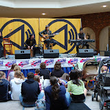 WBFJ Welcomes Building 429 Listener Appreciation Concert with Moriah Peters - Belk Court - Hanes Mal