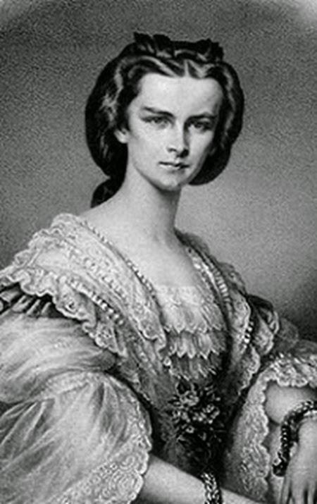 Elena de Baviera (Nené)