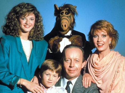 Alf, o ETeimoso - 2ª temporada
