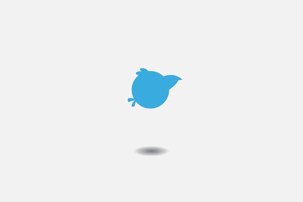 logo de marques Twitter