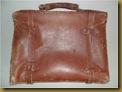 Tas kulit onthel - blkang
