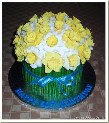 20110324 Daffodil