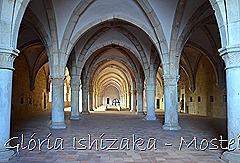 Glória Ishizaka - Mosteiro de Alcobaça - 2012 - 51