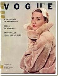 vogue pais november 1951