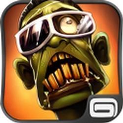 لعبة zombiewood الرائعه على الأندرويد