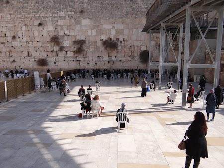 Zidul Plangerii pentru femei