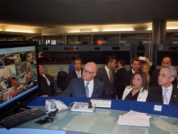 Metro renueva suministro eléctrico para líneas 1 2 y 3