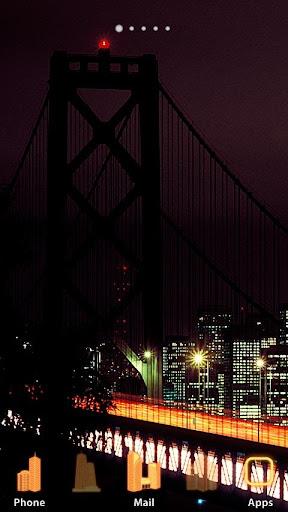 [AL] San Francisco Theme