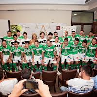 Presentación Equipo 2013-2014