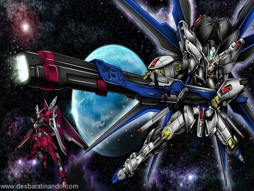 gundam anime wallpapers papeis de parede download desbaratinando (11)