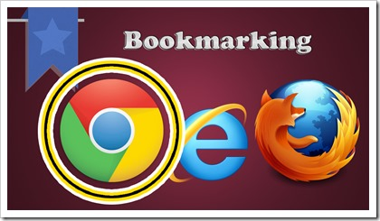 How to Bookmark in Google Chrome Browser