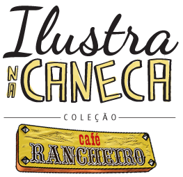 Ilustra na Caneca