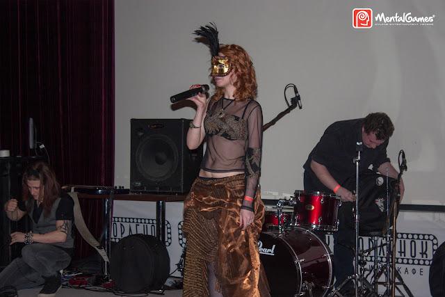 Отчет с вечеринки Steampunk 3.0 (Фото 6)