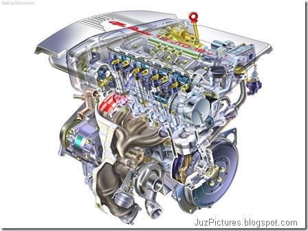 Alfa Romeo 147 JTD 16V 5