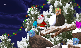 Screenshot of Christmas Eve Crisis