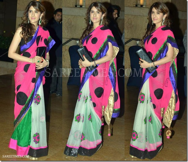 Designer_Bollywood_Saree