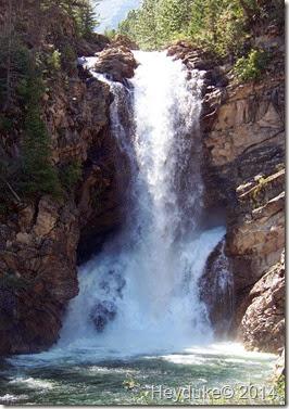 Glacier National Park 049