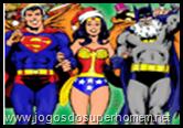 Super Santas Spin N Set