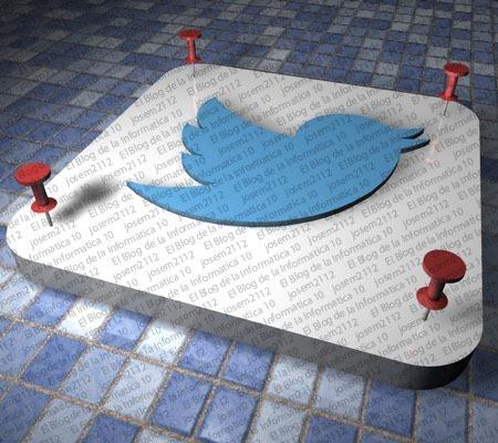Fijar tuits en twitter - Imagen principal del post
