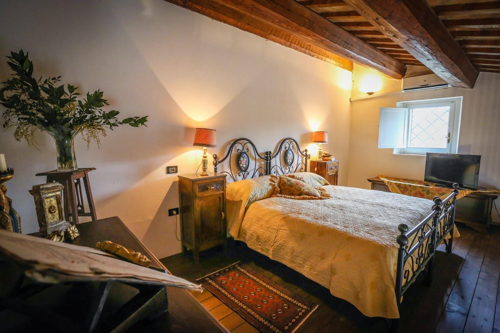 Ferienhaus Villa Montemaggiore (934885), Colli del Tronto, Ascoli Piceno, Marken, Italien, Bild 14