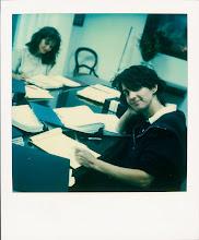 jamie livingston photo of the day September 12, 1995  ©hugh crawford
