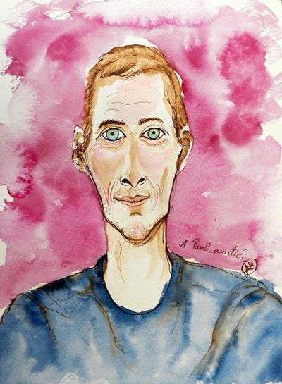 Portretul lui Paul