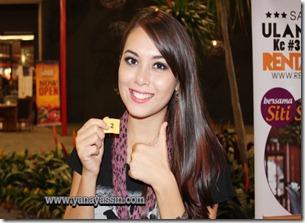 Rentak Artis Siti Saleha 214