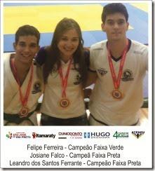 www.judo.org.br - Paulista por Faixas 2014