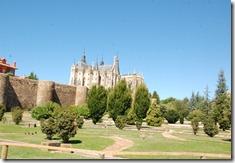 Oporrak 2011, Galicia - Astorga   32