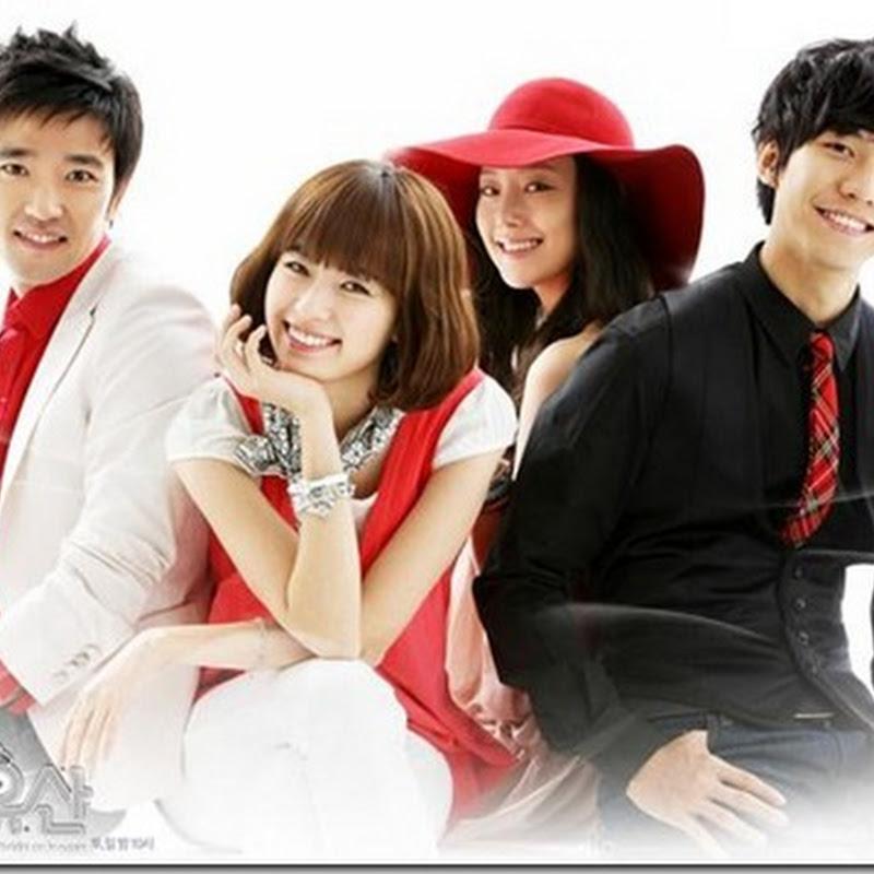 หนังออนไลน์ hd ซีรี่ย์เกาหลี Brilliant Legacy มรดกรัก ฉบับพันล้านวอน [พากษ์ไทย]