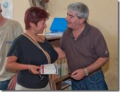 El municipio entregó nuevos puestos sociales para artesanos locales en ferias de verano