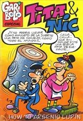 P00013 - Tita y Nic
