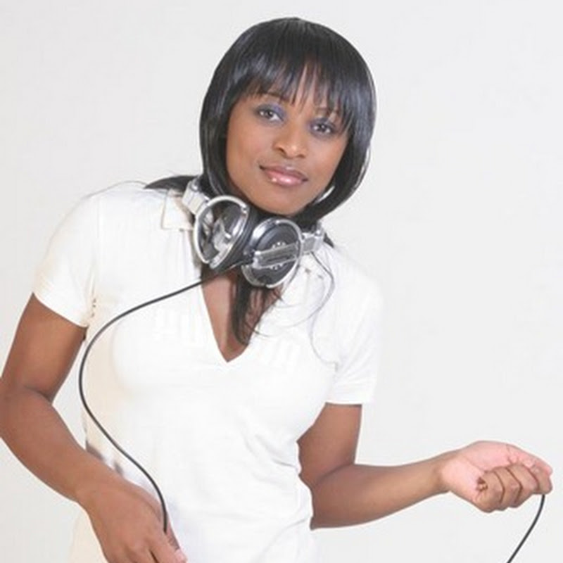 DJ Zinhle - Let Go (Original Mix) [Download]