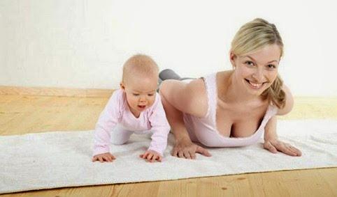 musculação-com-bebês-www.mundoaki.org
