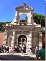 Kolosseum, Foro, Palatinum, Piazza Venezia, Spagna 016
